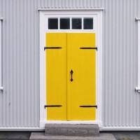 Nye døre til huset - sådan væler du de rigtige