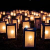 Smukke lanterner