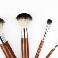 Makeup i høj kvalitet