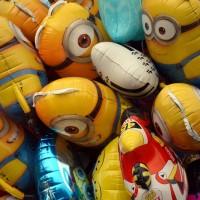 Gør en ven glad med en flot og sjov ballon