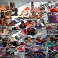Pavement er lækre og rå sko til alle årstider