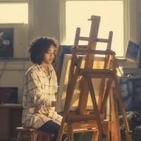 Lær at male flotte billeder - øv dig på billige malerlærreder