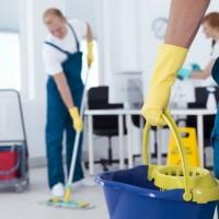 Rengøringsvogne lettere rengøringen