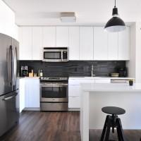 Sådan indretter du et smukt og funktionelt badeværelse og køkken