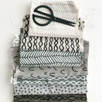 Patchwork Stof - Perfekt for begyndere